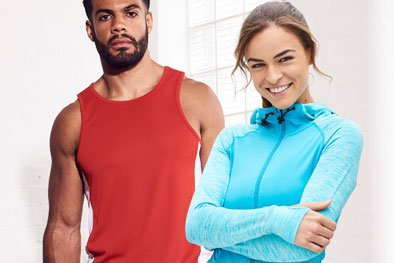 Image of sportswear